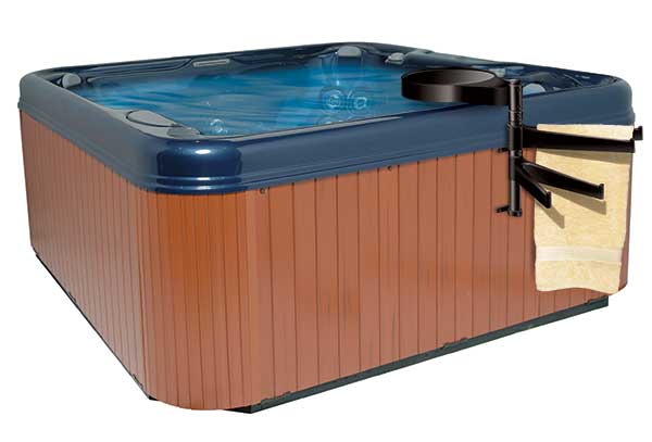 Butler Jr for Spas and Hot Tubs