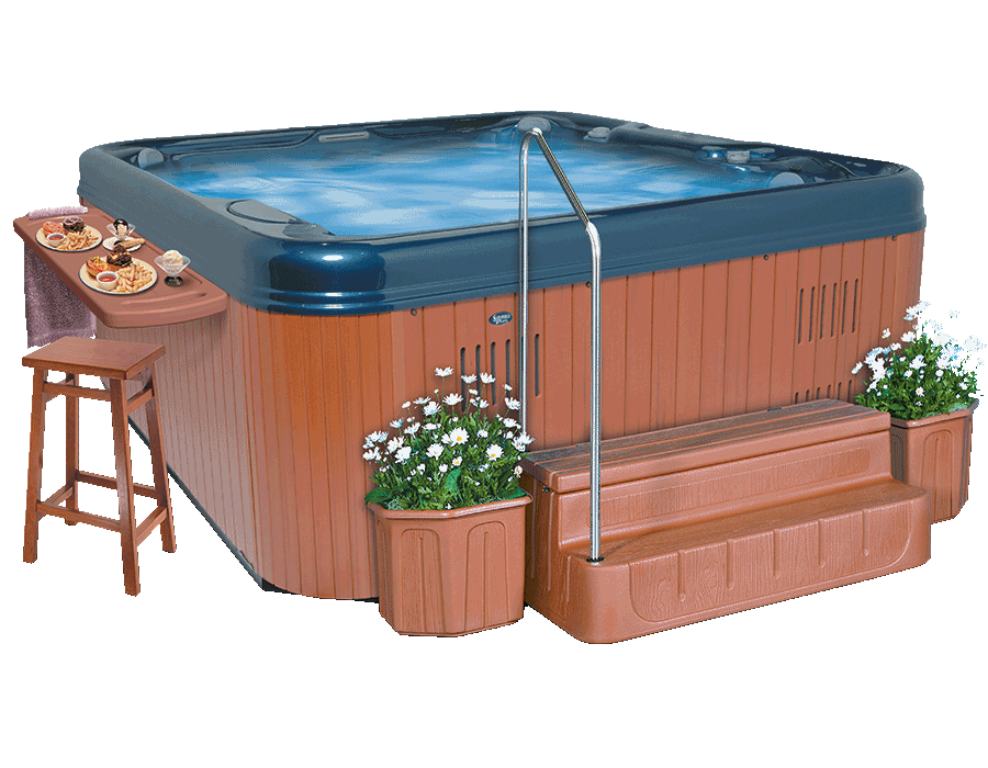 Hot Tub and Spa Accessories